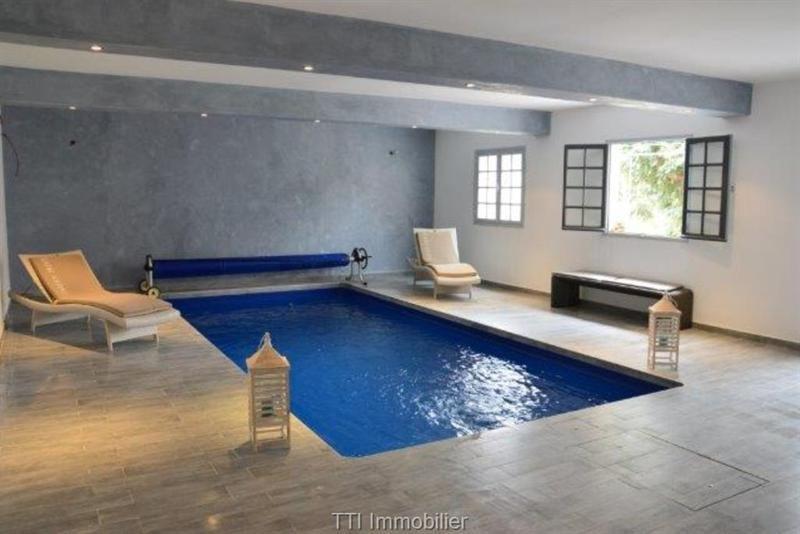 Sale house / villa Plan de la tour 980000€ - Picture 18