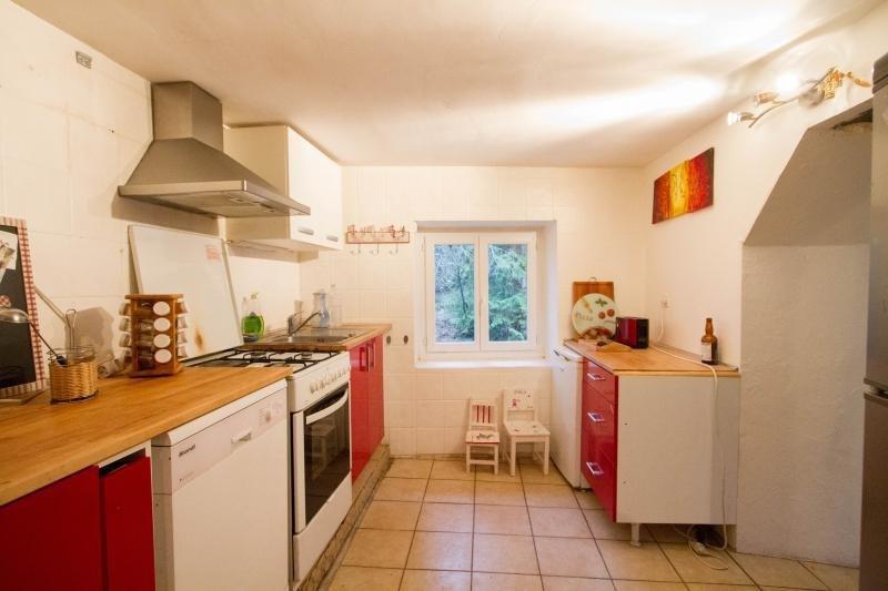 Vente maison / villa Le palais sur vienne 130000€ - Photo 1