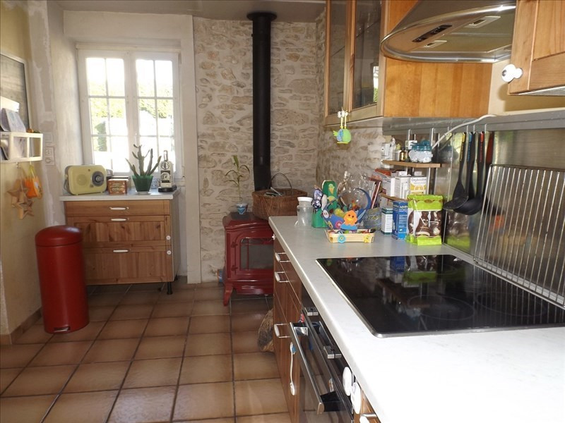 Vente maison / villa Senlis 267 500€ - Photo 3
