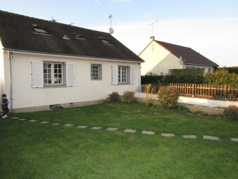 Vente maison / villa Pontoise 255720€ - Photo 2