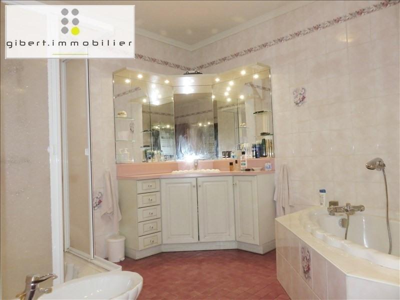 Vente maison / villa St germain laprade 235000€ - Photo 5