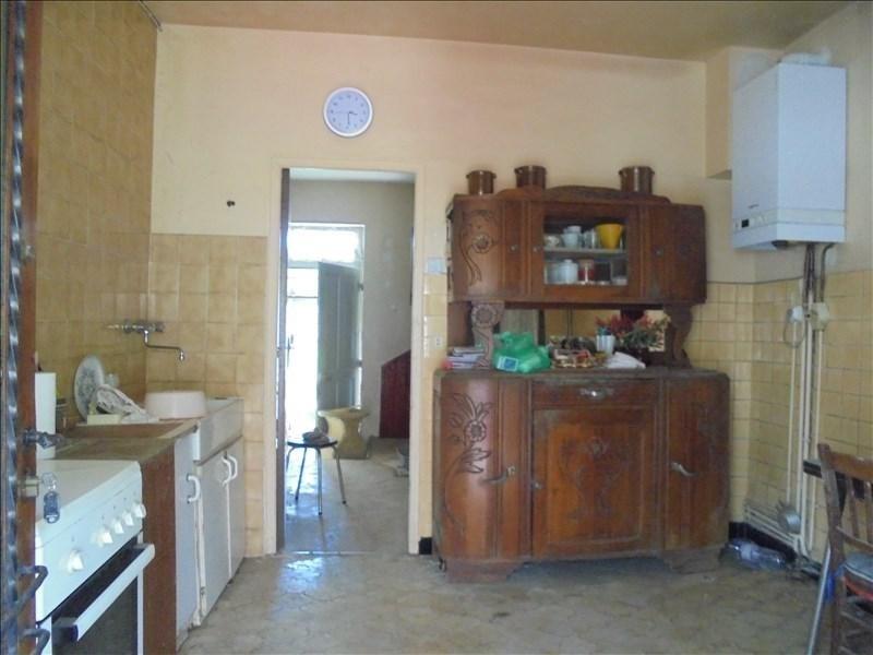 Sale house / villa Neuvy sur loire 35000€ - Picture 2