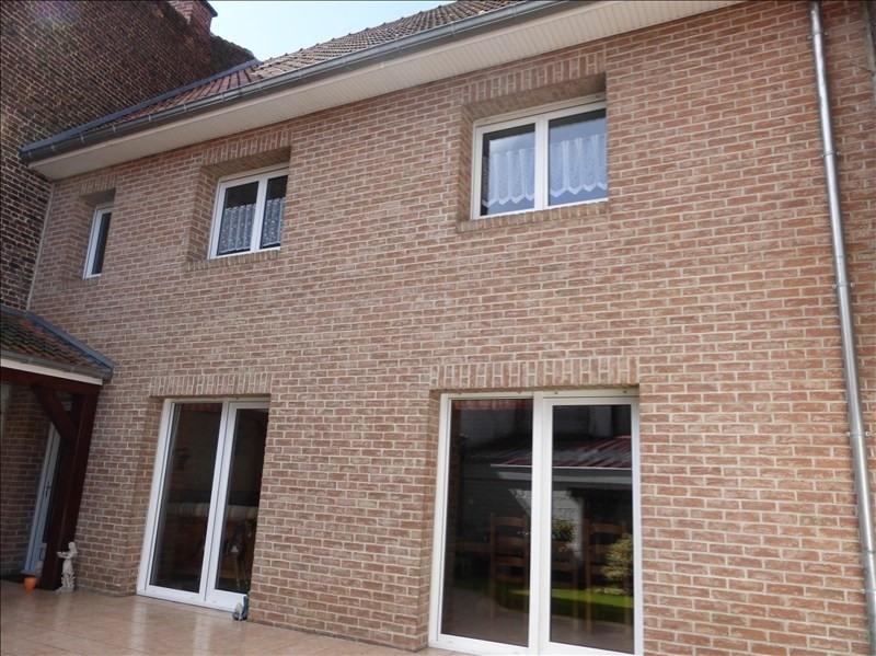 Vente maison / villa Bethune 311000€ - Photo 4