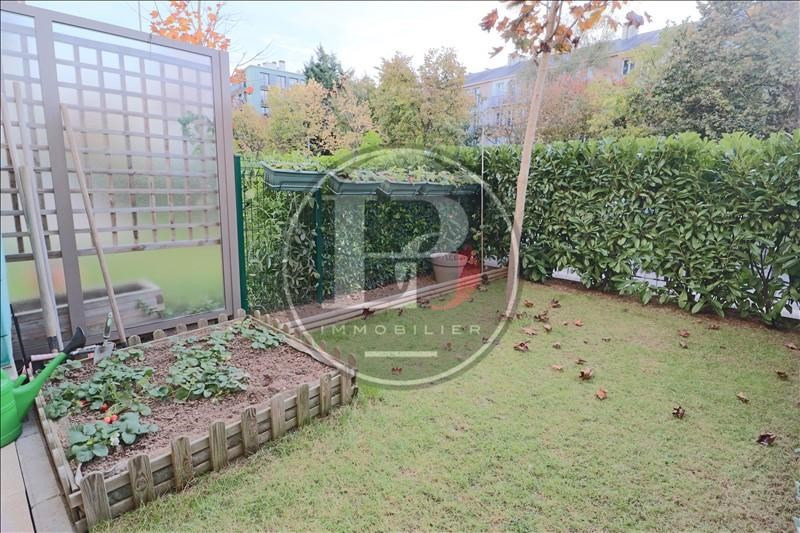 Revenda apartamento Le port marly 433000€ - Fotografia 10