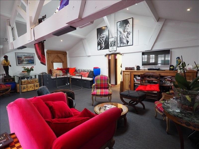 Vente appartement St jean de luz 532000€ - Photo 1