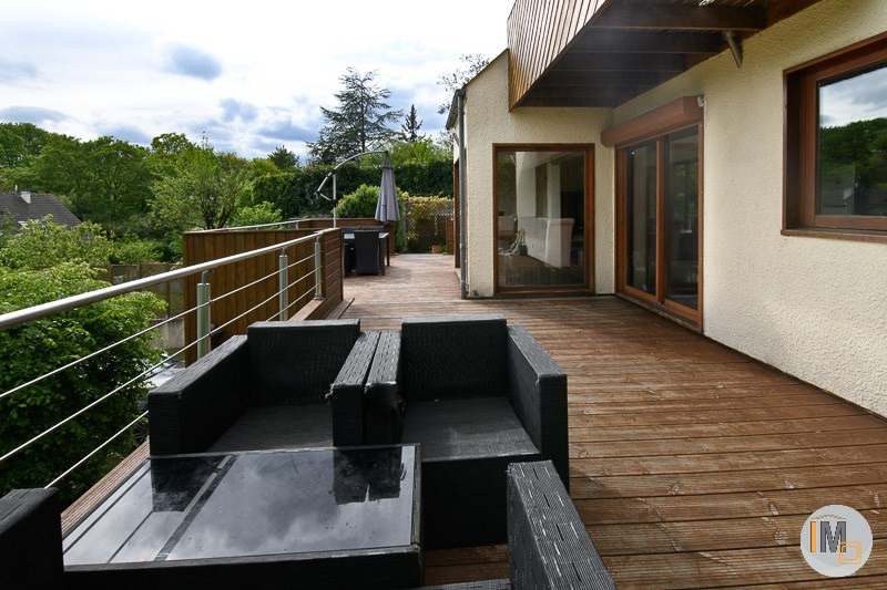 Vente maison / villa Herblay 850000€ - Photo 1