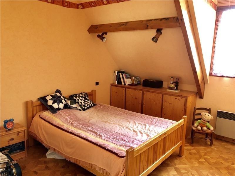 Vendita casa Houilles 492500€ - Fotografia 5