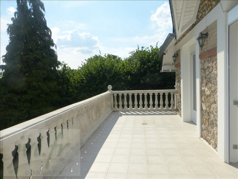 Deluxe sale house / villa Montmorency 1 275 000€ - Picture 9