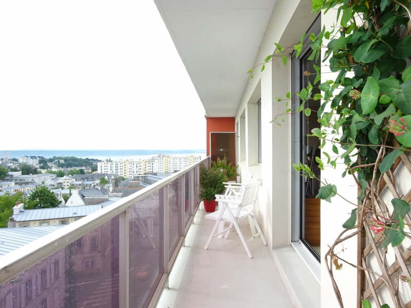 Vente appartement Brest 296 000€ - Photo 1