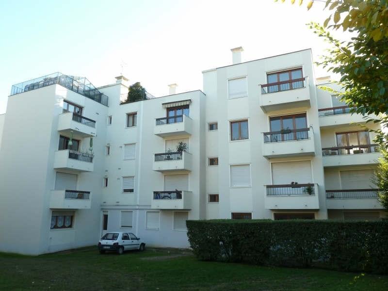 Produit d'investissement appartement Chatenay malabry 165000€ - Photo 2
