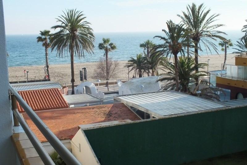 Location vacances appartement Roses santa-margarita 280€ - Photo 24