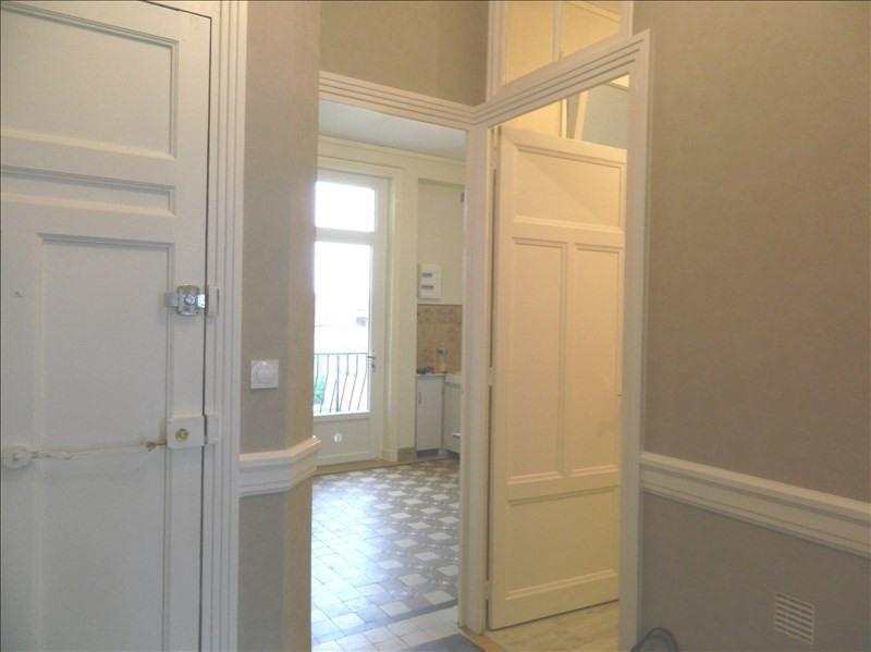 Affitto appartamento Roanne 430€ CC - Fotografia 2