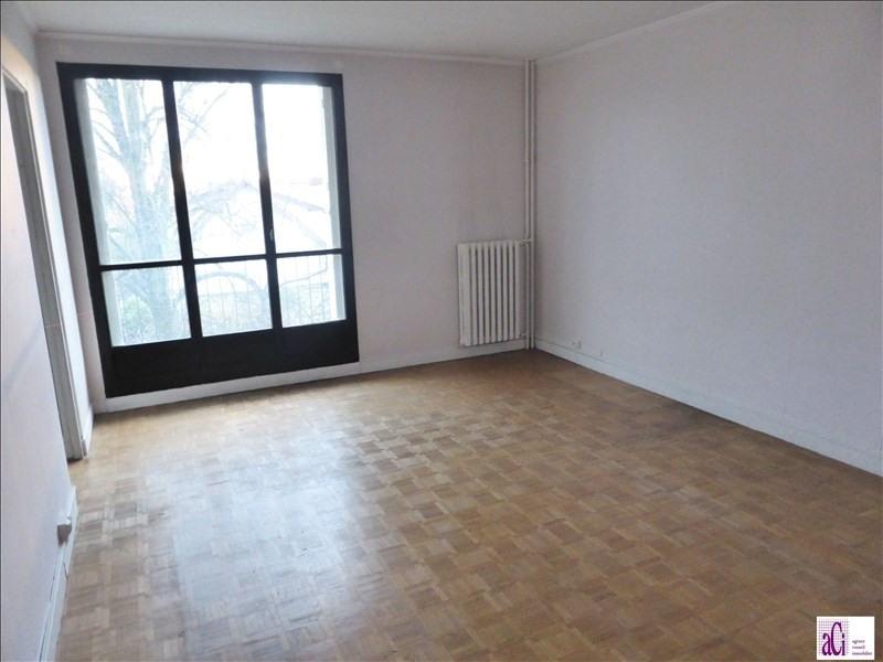 Sale apartment L hay les roses 210000€ - Picture 2