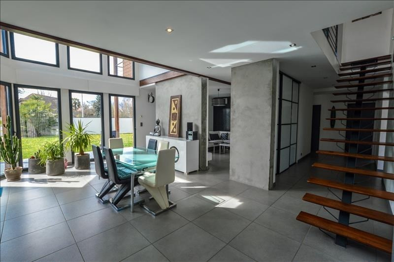 Deluxe sale house / villa Pau 520000€ - Picture 2