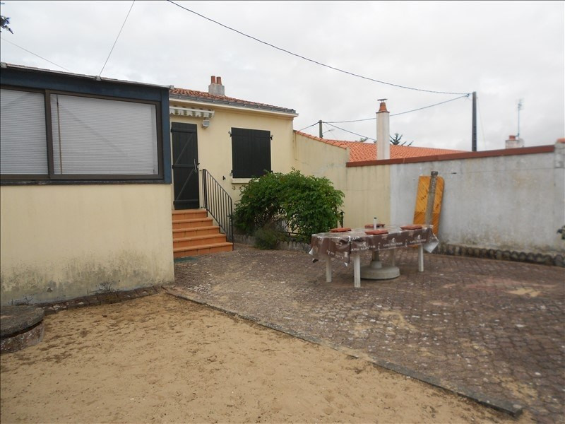 Vente maison / villa St jean de monts 195 000€ - Photo 3