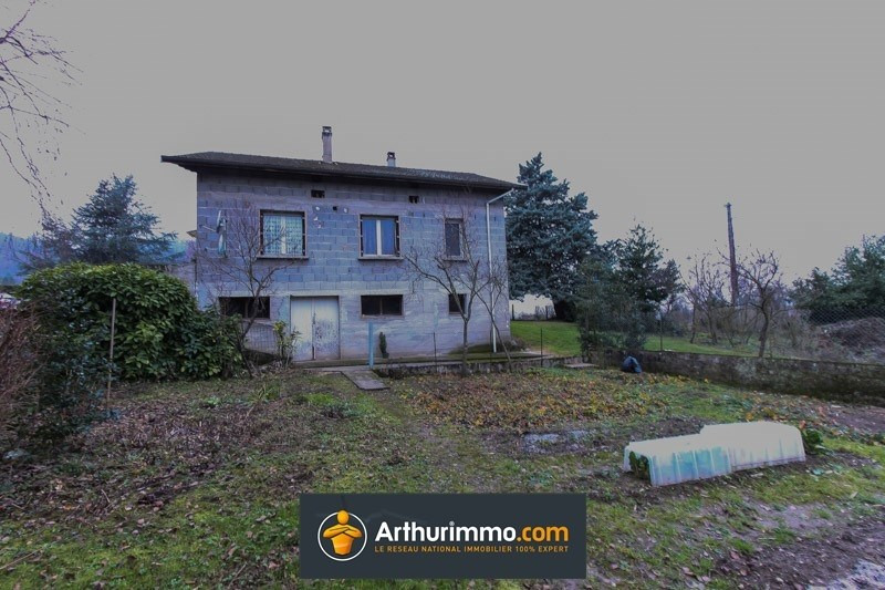 Sale house / villa St chef 165 000€ - Picture 5
