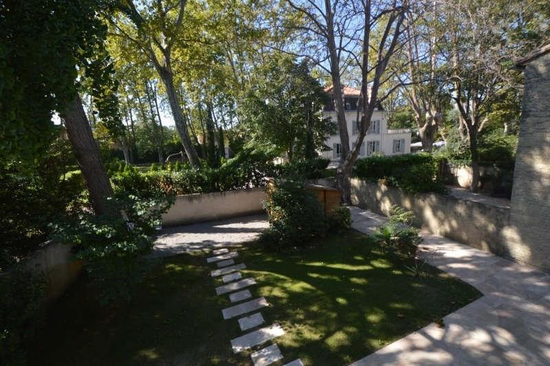 Vente maison / villa Montfavet 420000€ - Photo 1