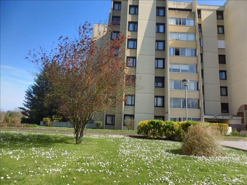 Vente appartement Villiers le bel 158000€ - Photo 2