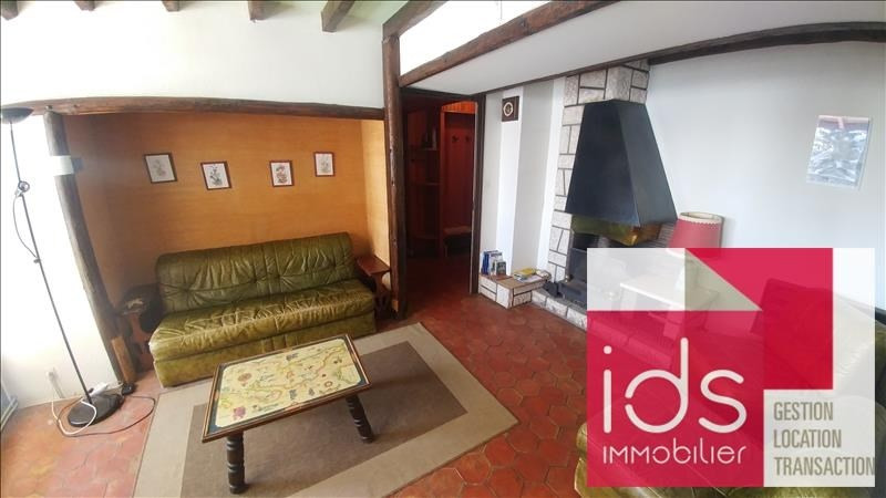 Vente appartement Le collet d'allevard 98 500€ - Photo 9