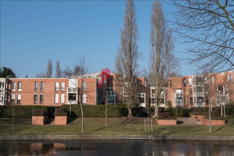 Vente appartement Courcouronnes 144000€ - Photo 1