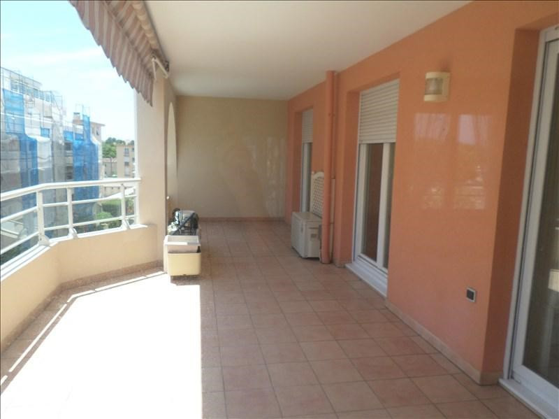 Life annuity apartment St raphael 90000€ - Picture 1