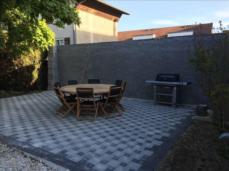 Revenda casa Audincourt 284000€ - Fotografia 1