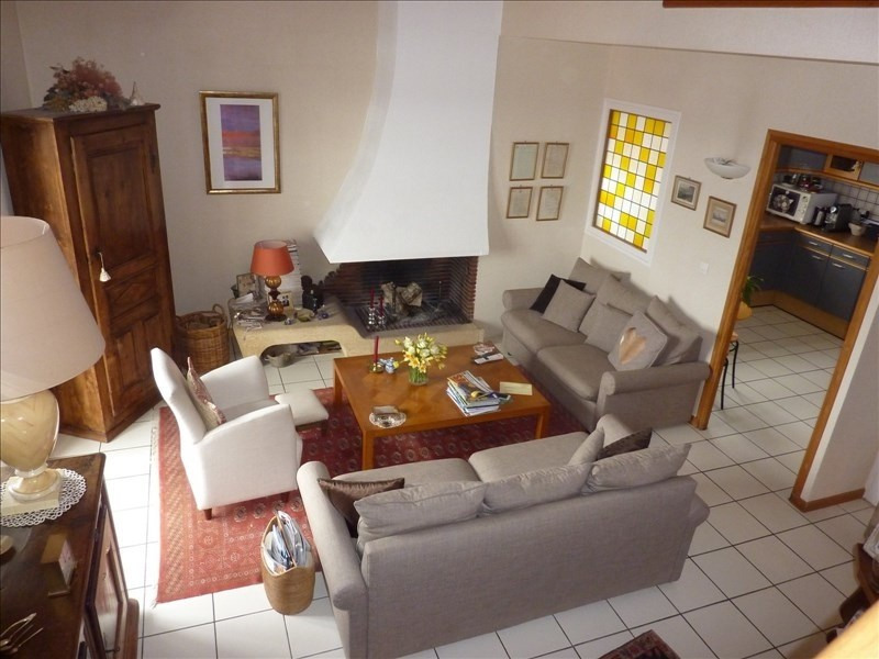 Vente appartement Chevry 395 000€ - Photo 4