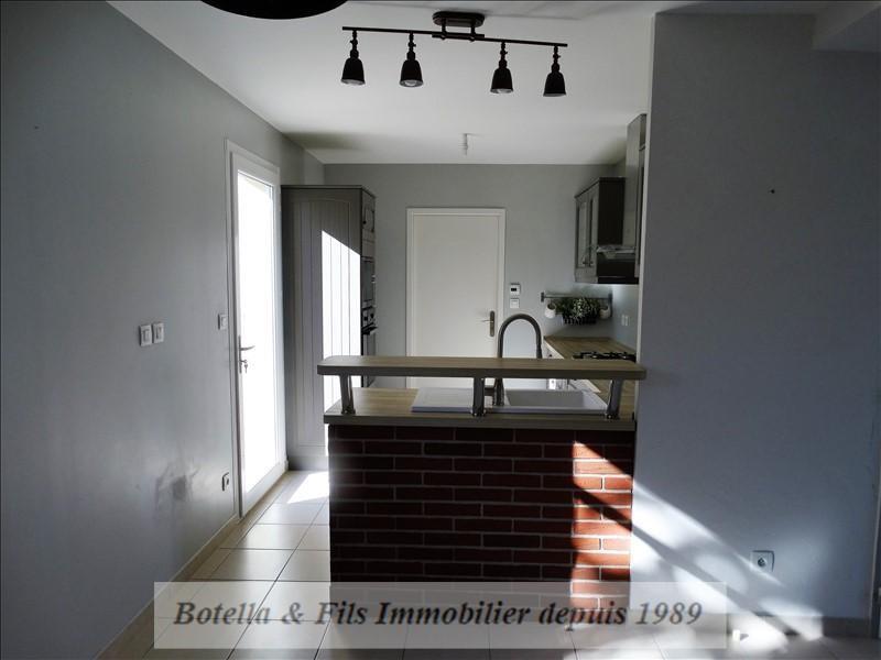 Vendita casa Gaujac 161000€ - Fotografia 5