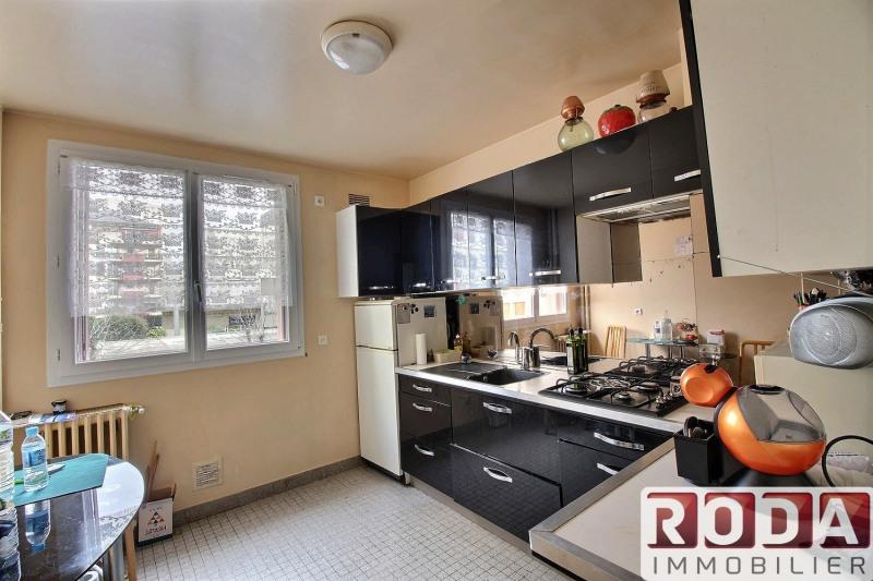Vente appartement Châtillon 300000€ - Photo 2