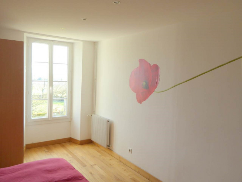 Vente de prestige maison / villa Lignières-sonneville 676000€ - Photo 13