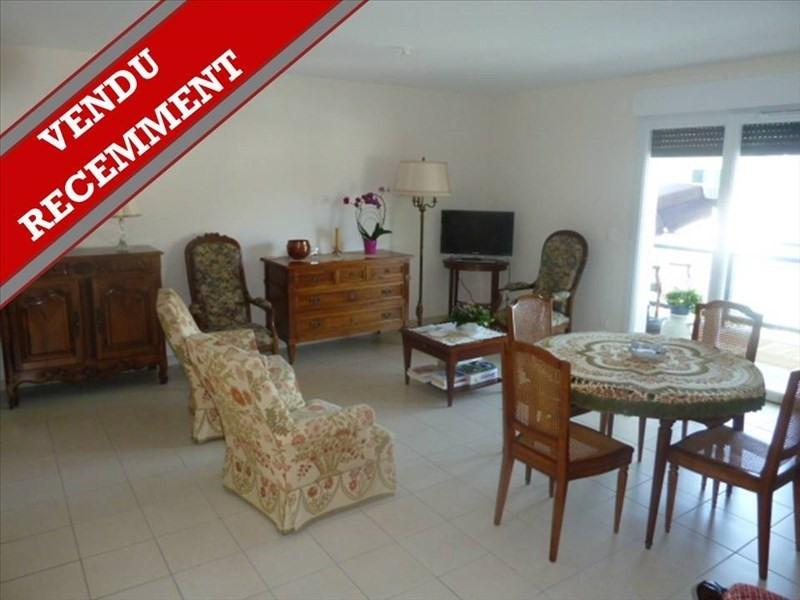 Sale apartment Pau 227900€ - Picture 1