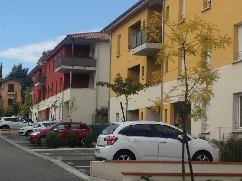 Vente appartement Castanet tolosan 128000€ - Photo 6