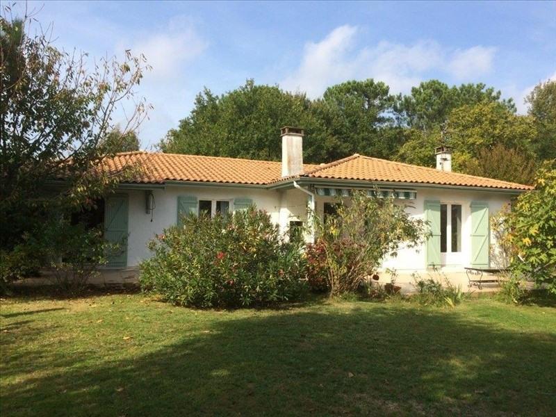 Vente maison / villa La teste de buch 450000€ - Photo 1