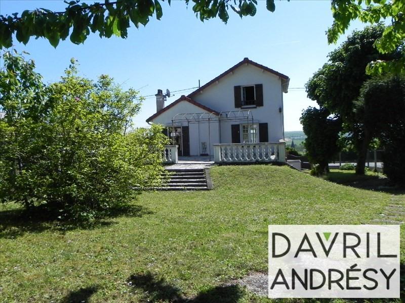 Vente de prestige maison / villa Andresy 355000€ - Photo 7