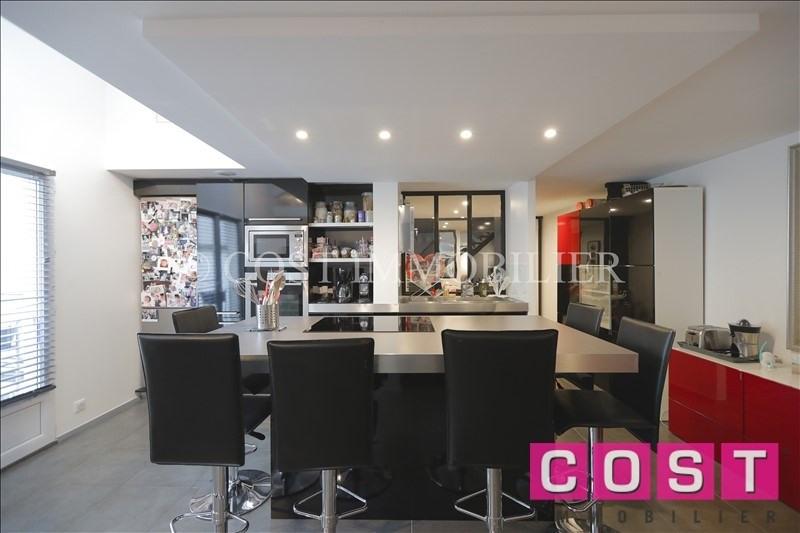 Revenda apartamento Asnieres sur seine 395000€ - Fotografia 2