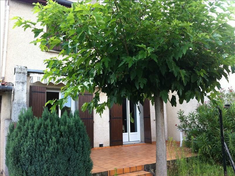 Vente maison / villa Labruguiere 125000€ - Photo 1