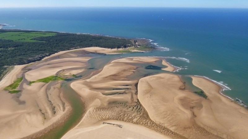 Vente terrain Talmont st hilaire 86000€ - Photo 2