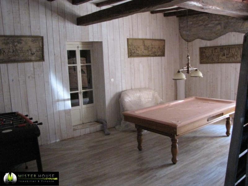 Vente maison / villa Bruniquel 318000€ - Photo 14