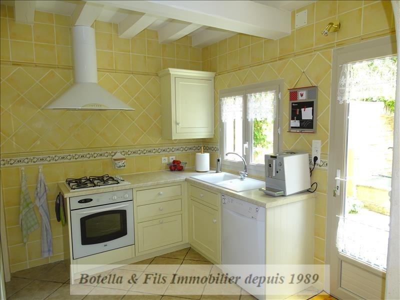 Venta  casa Barjac 255000€ - Fotografía 5