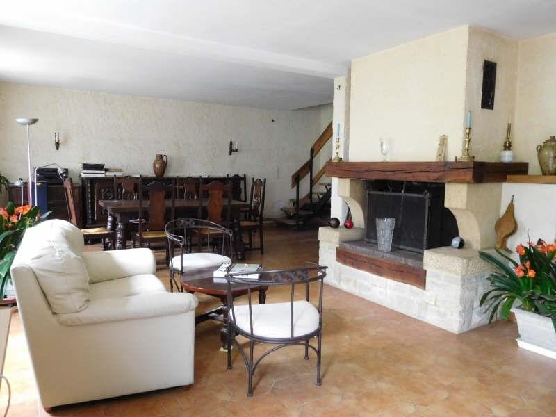 Sale house / villa St loubes 250000€ - Picture 3