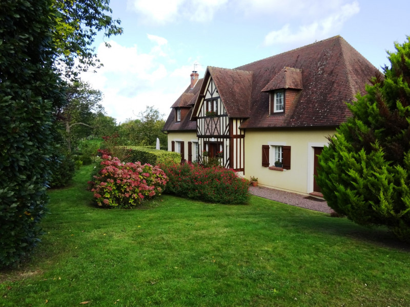 Location maison / villa Cricqueboeuf 1400€ CC - Photo 3