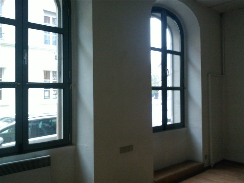 Rental empty room/storage Mulhouse 900€ HT/HC - Picture 2