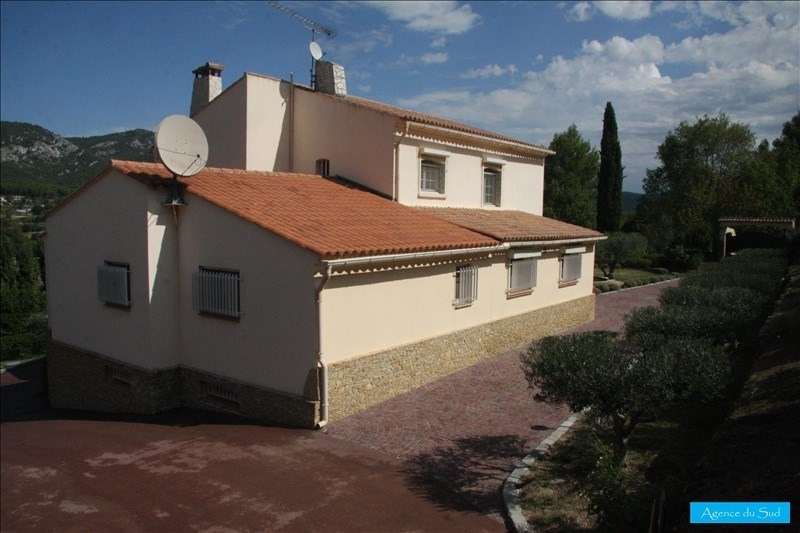 Vente de prestige maison / villa Auriol 1600000€ - Photo 7