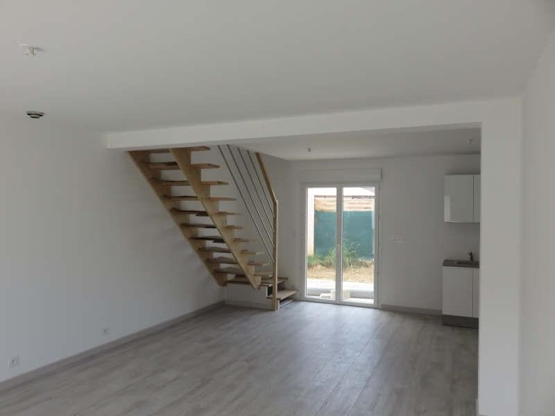 Vente maison / villa Alencon 162000€ - Photo 4