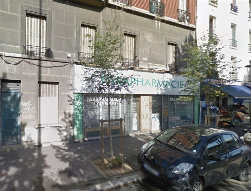 Venta  tienda La plaine st denis 848000€ - Fotografía 1