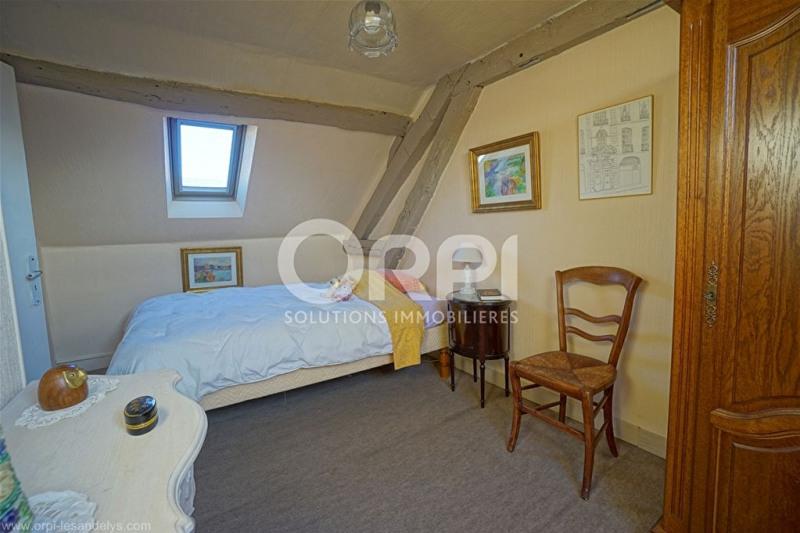 Sale house / villa Les andelys 308000€ - Picture 10