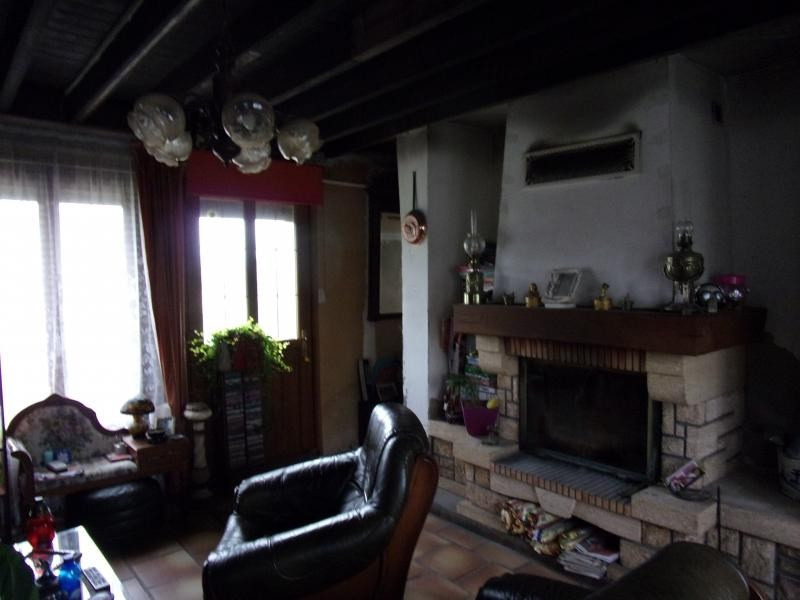 Vente maison / villa Martainneville 115 000€ - Photo 4