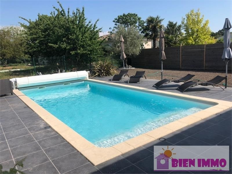 Vente maison / villa Saint sulpice de royan 470 925€ - Photo 3