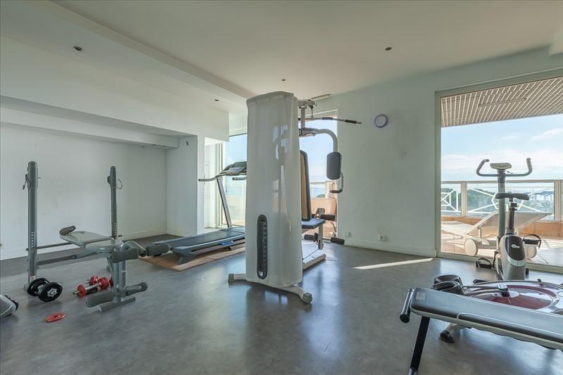 Deluxe sale apartment Le golfe juan 557000€ - Picture 7