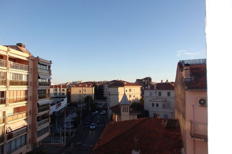Location appartement Cannes 800€ CC - Photo 6